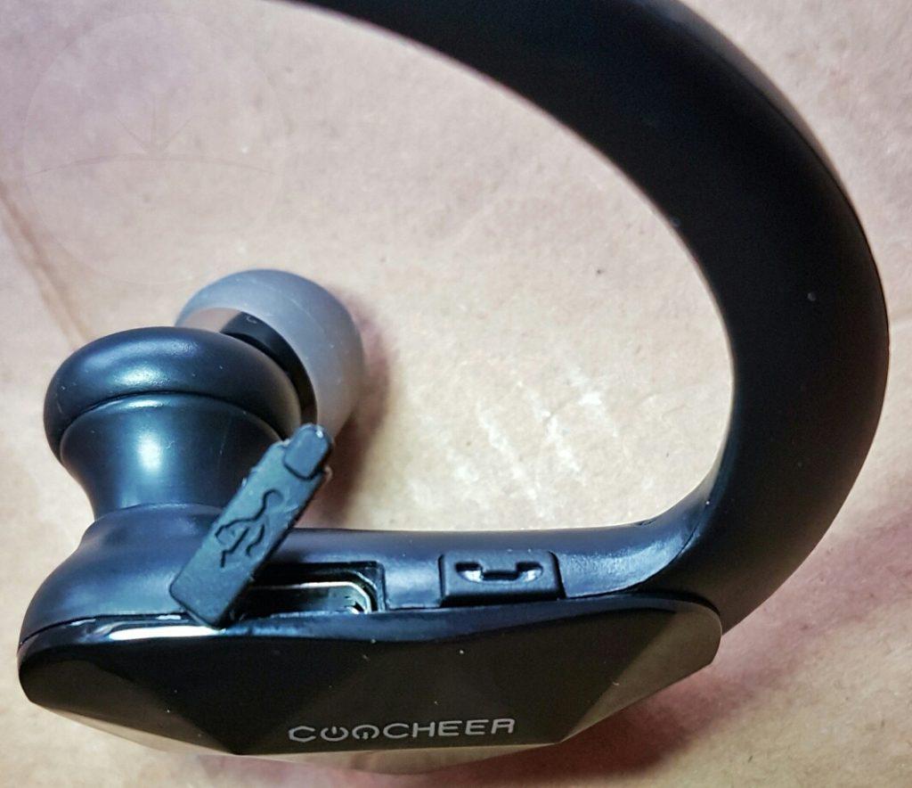 Coocheer Headset - Micro USB