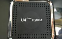 Review: U4 Quad Hybrid