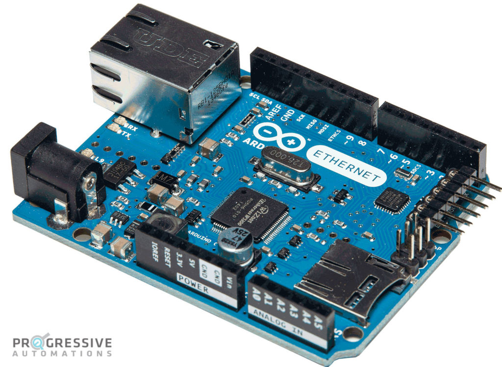 #1 microcontrollers