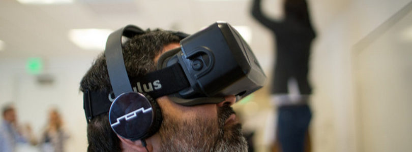 Microgaming and virtual reality: The state of play