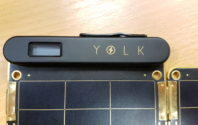 Solar Paper from Yolk Review