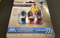 Comply Foam Tips For Ear Phones Review