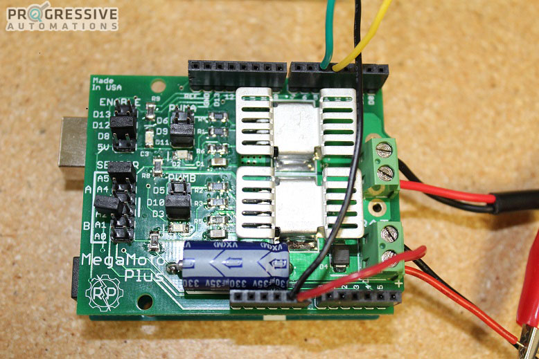 #2 microcontrollers