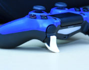 Trigger Stops For The PS4 Controller from Trigger Devil Review