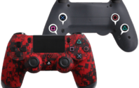 Pro PS4 Controller from Evil Controllers Review