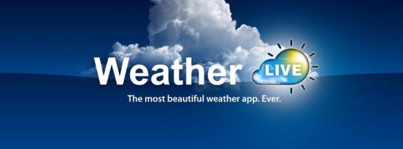 featured weather live free