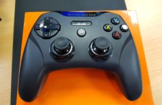 SteelSeries Stratus XL Review