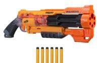 NERF Doomlands 2169 Vagabond Review