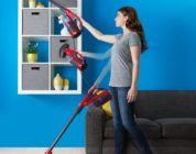 360⁰ Reach Stick Vacuum Cleaner From Dirt Devil Review