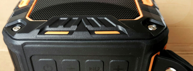 iClever IC-BTS03 - Buttons