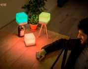 Lucis Wireless Mood Lamp Review