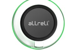 Review: Allreli's fast wireless charging pad