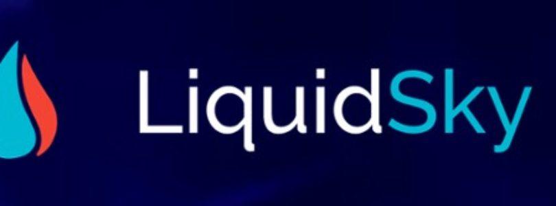 Liquid Sky, the desktop in your pocket