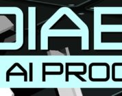 60 Second App Review – Gladiobots