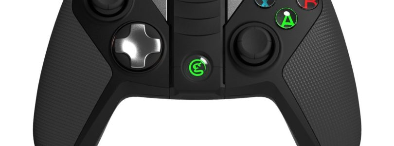 GameSir G4s Bluetooth Controller Review
