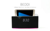 Beddi the Smart Alarm Clock from Witti Design Review