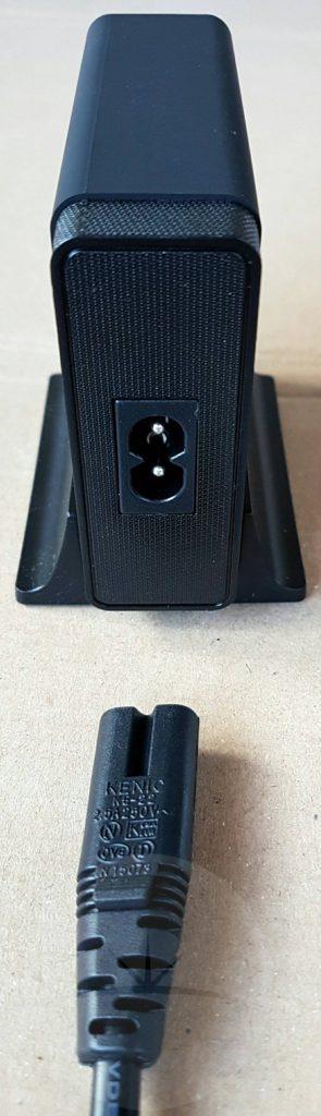 Choetech Q3-4U2Q - Power Socket