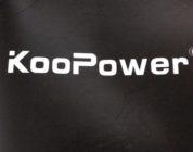 Review: Koopower Blade IV wristwatch