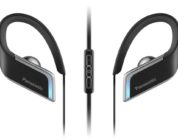 Panasonic WINGS Premium Wireless Bluetooth Sport Clips Review