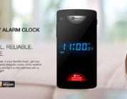 featured my alarm clock