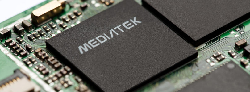 New MediaTek SoC Selected to Power ASUS ZenPad Tablet