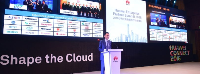 huawei enterprise photo
