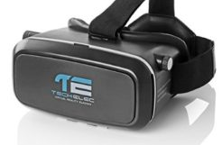 Review: TechElec VR headset