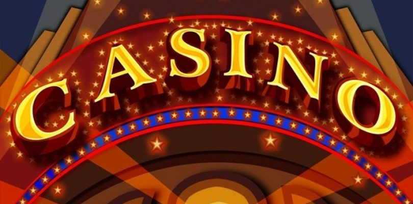 Casino App Android