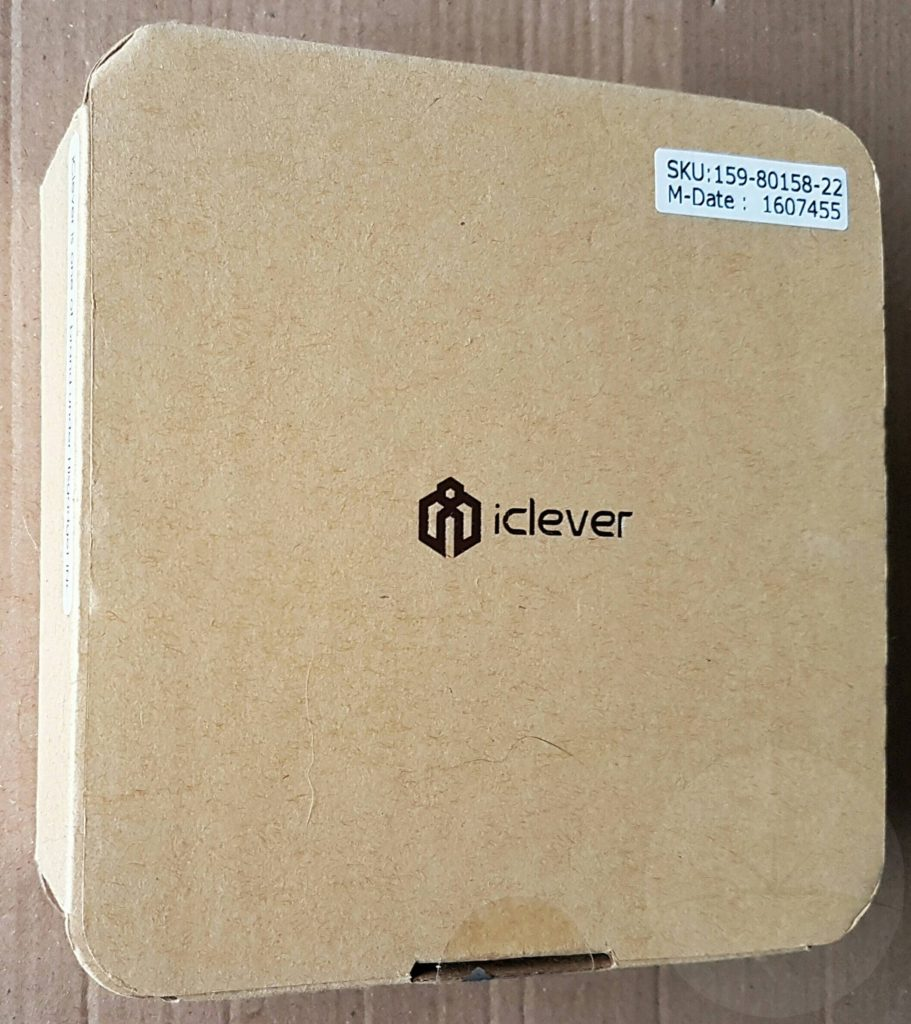 iclever-bth06-box