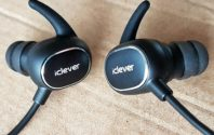 Review: iClever BTH06 Bluetooth Sports Headphones