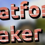 60 Second App Review – Platform Maker