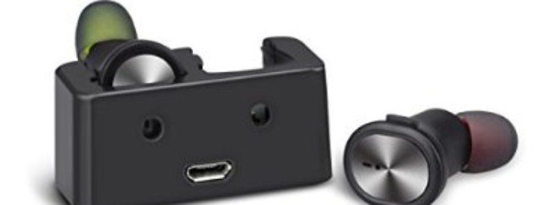 Review: SmartOmni wireless earbuds