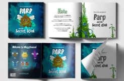 Kickstarter: Lairytales: A wickedly wonderful way to learn