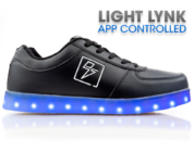 Bolt – Light Lynk Shoes Review