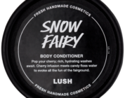 Lush Christmas Range 2016
