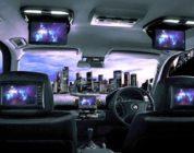 car electronics market