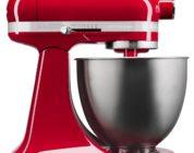 KitchenAid Mini Review