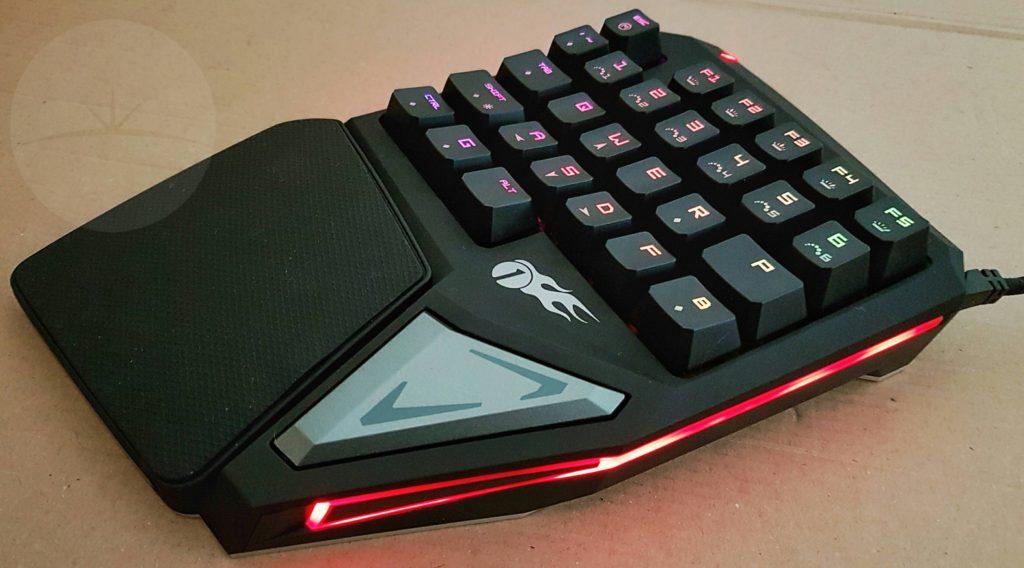1byone Keypad