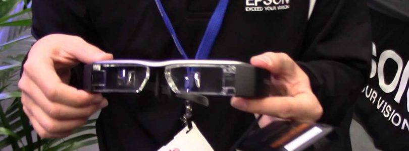 Augmented Reality Hardware