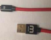 WINNERGEAR Micflip fully reversable USB cable