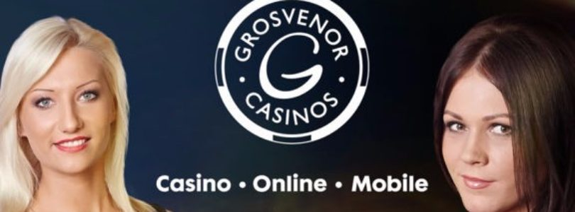 grosvenor casino f
