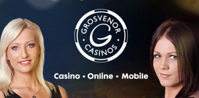 grosvenor casino f