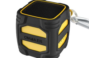 Review: Omaker's W4N wireless speaker