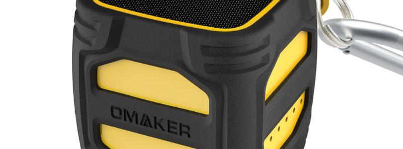 Review: Omaker's W4N wireless speaker