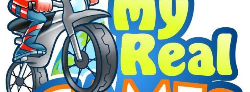 MyRealGames logo
