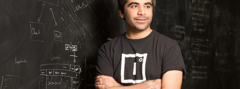 Herman Narula, CEO and co-founder of Improbable