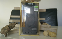 MOFi Vintage Classical Card Case for OnePlus 3T