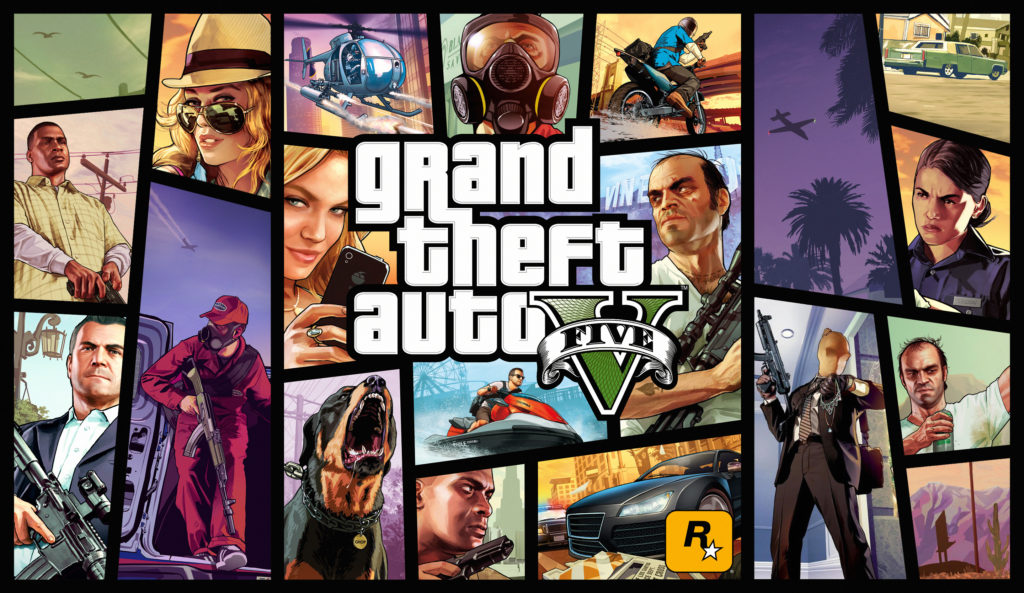 gta5 pc game