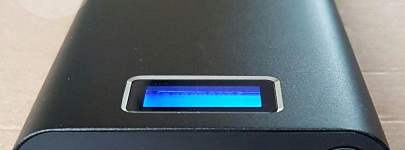 Askborg ChargeCube M021 - Ports