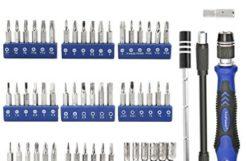 Review: Koopower's screwdriver set